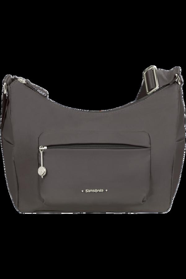 Samsonite Move 3.0 Shoulder Bag + 1 Pocket S  Mørkegrå