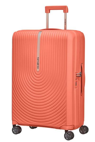 Hi-Fi Koffert med 4 hjul 68cm