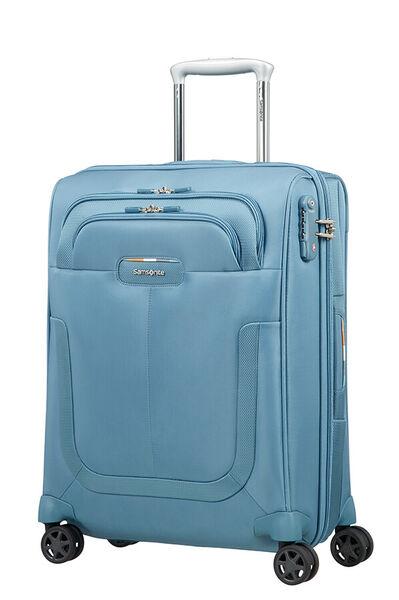 Duosphere Utvidbar koffert med 4 hjul 55cm
