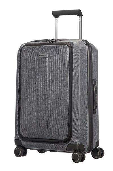 Prodigy Bespoke Utvidbar koffert med 4 hjul 55cm