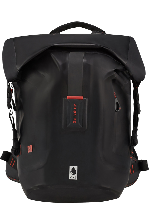 Samsonite Paradiver Perform Laptop Backpack L+ 15.6inch Svart