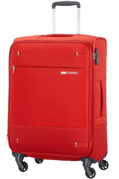 Base Boost Utvidbar koffert med 4 hjul 66cm