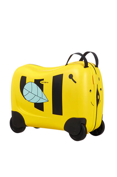 Dream Rider Koffert med 4 hjul