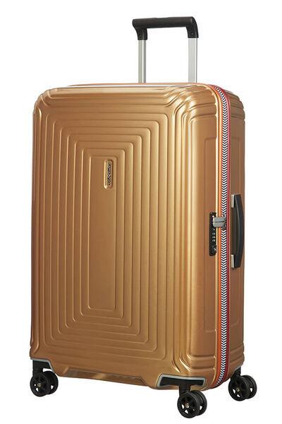 Neopulse Lifestyle Koffert med 4 hjul 69cm