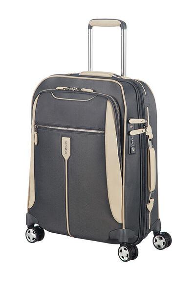 Gallantis Utvidbar koffert med 4 hjul 55cm