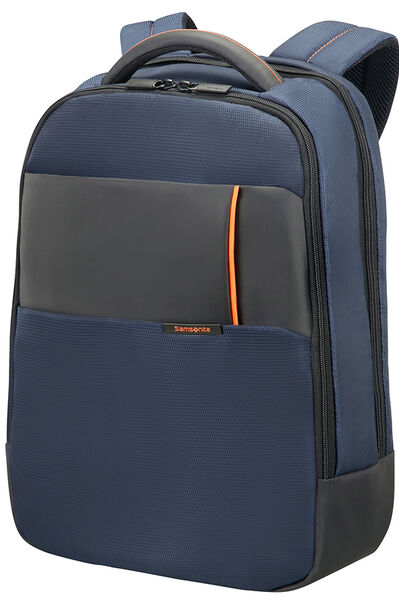 Qibyte PC-ryggsekk Blå