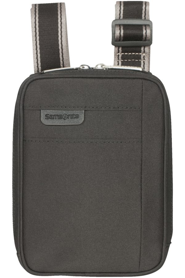 Samsonite Hip-Sport Crossover XS  Svart