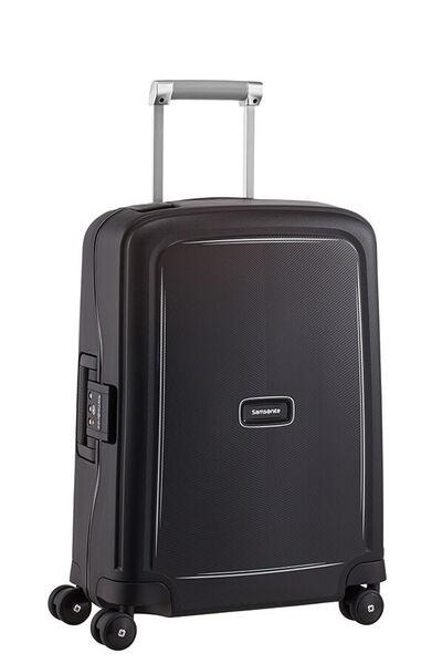B-Locked Koffert med 4 hjul 55cm