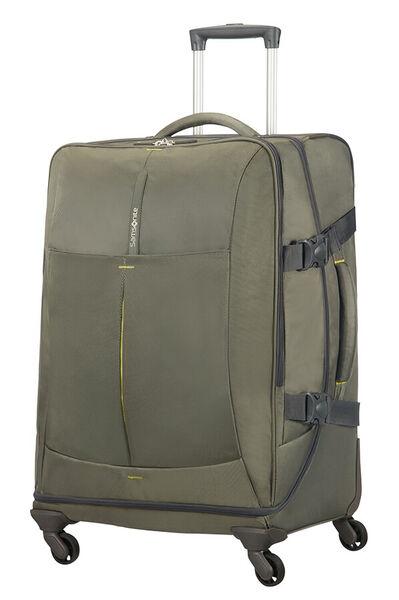4Mation Duffelbag med hjul 67cm