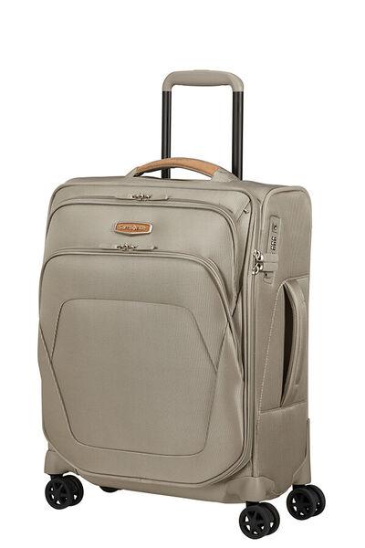 Spark Sng Eco Koffert med 4 hjul 55cm (20cm)