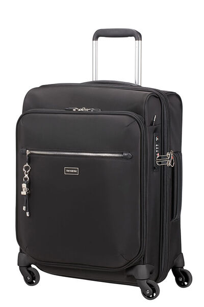 Karissa Biz Utvidbar koffert med 4 hjul 55cm