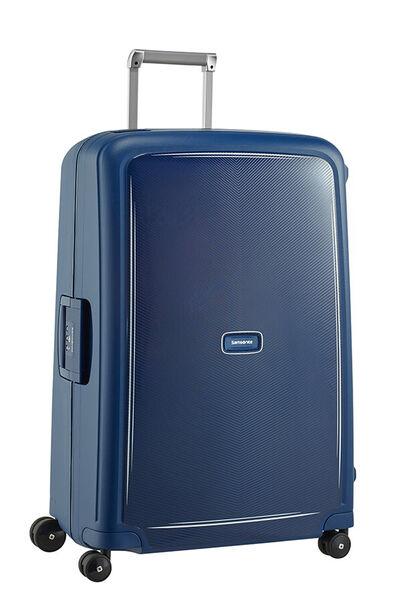 B-Locked Koffert med 4 hjul 75cm