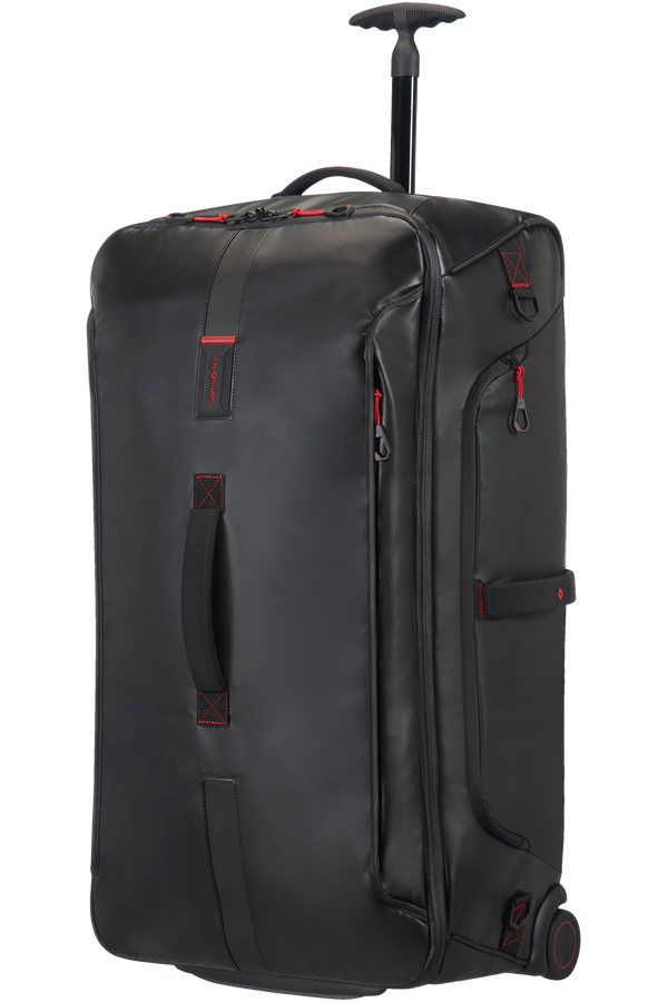 Samsonite Paradiver Light Duffle with Wheels 79cm Svart