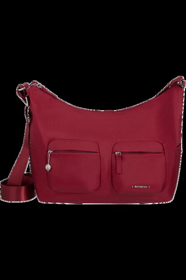 Samsonite Move 3.0 Shoulder Bag + 2 Pockets M  Høstrød