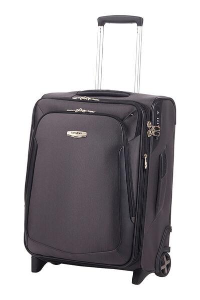 X'blade 3.0 Utvidbar koffert med 2 hjul 55cm