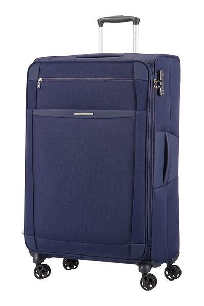 Dynamo Utvidbar koffert med 4 hjul 78cm
