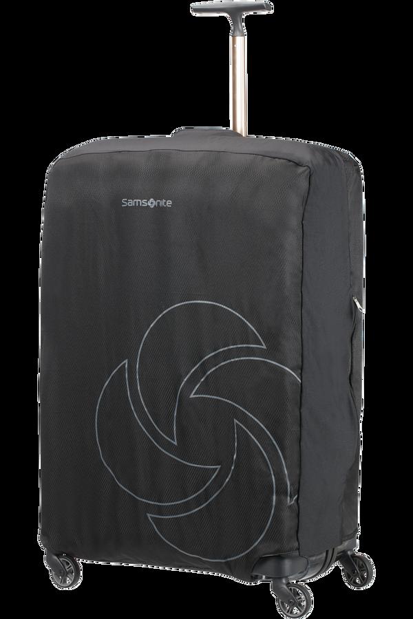 Samsonite Global Ta Foldable Luggage Cover XL  Svart