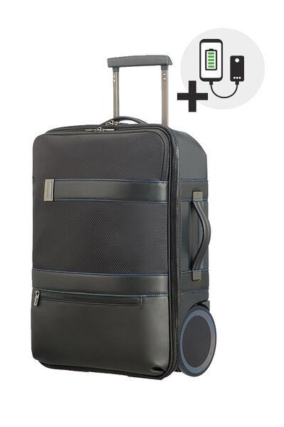 Zigo Upright (2 wheels) + Bluetooth Tracker & Power Bank included 55cm
