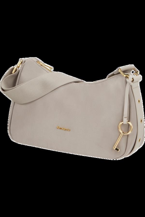 Samsonite Skyler Pro Hobo Bag XS  Marble