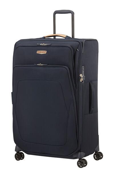 Spark Sng Eco Utvidbar koffert med 4 hjul 79cm
