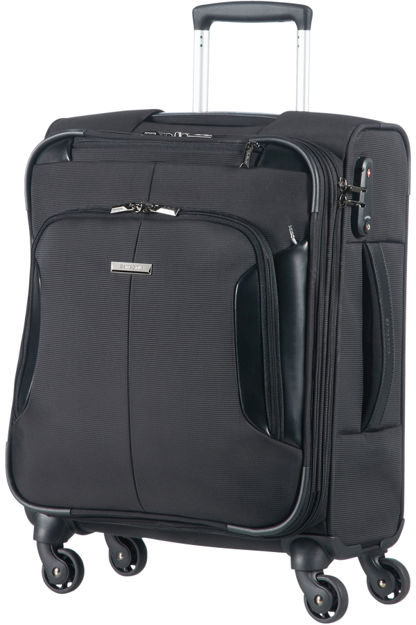 Samsonite XBR Mobile Office Spinner 55cm/20inch Svart
