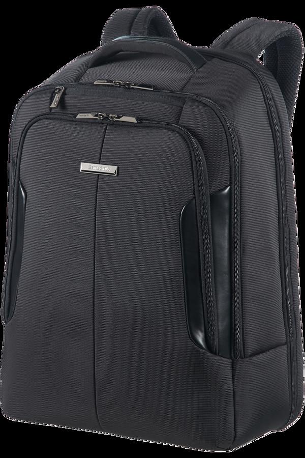 Samsonite XBR Laptop Backpack 43,9cm/17.3inch Svart