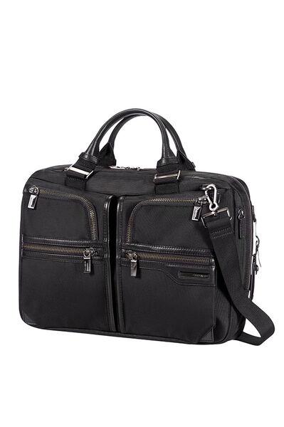 GT Supreme Koffert Svart/svart