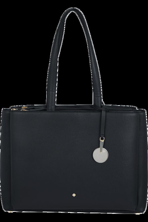 Samsonite Roundtheclock Shopping Bag 14.1'  Svart