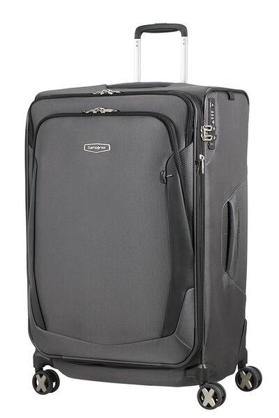 X'blade 4.0 Utvidbar koffert med 4 hjul 78cm