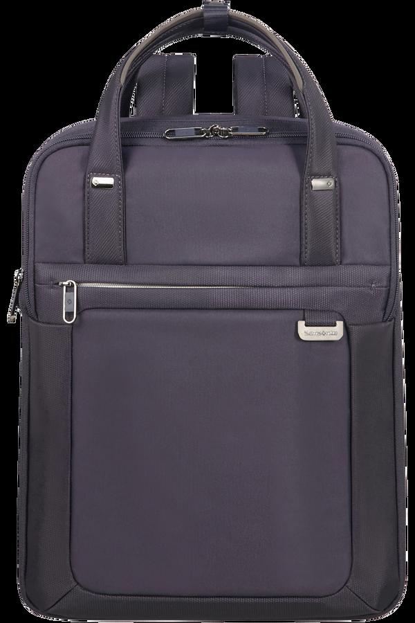 Samsonite Uplite 3-Way Laptop Backpack Exp  Blå