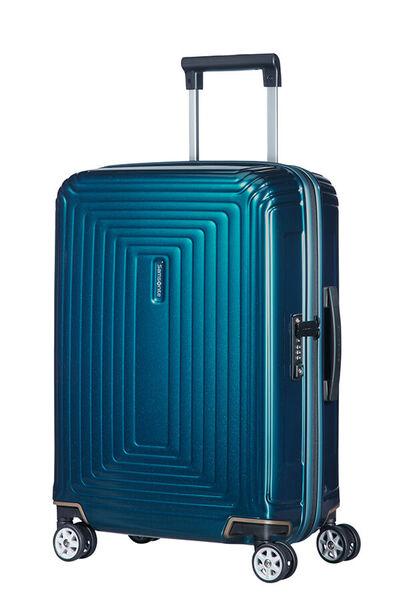 Neopulse Koffert med 4 hjul 55cm (23cm)