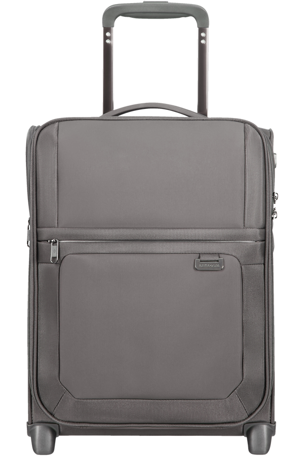 Samsonite Uplite Upright Underseater Usb 45cm  Grå