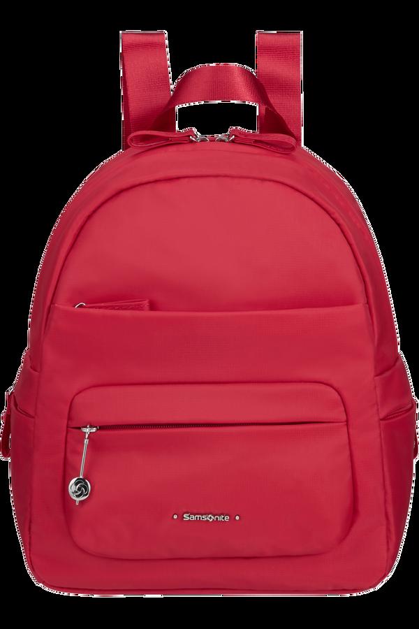 Samsonite Move 3.0 Backpack S  Kirsebærrød