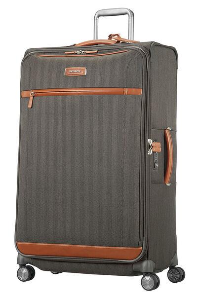 Lite DLX Utvidbar koffert med 4 hjul 79cm