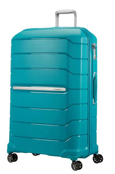 Flux Utvidbar koffert med 4 hjul 81cm