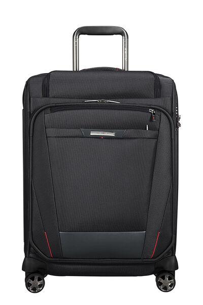 Pro-Dlx 5 Koffert med 4 hjul og topplomme 56cm