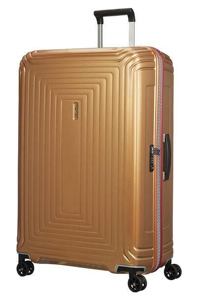 Neopulse Lifestyle Koffert med 4 hjul 81cm