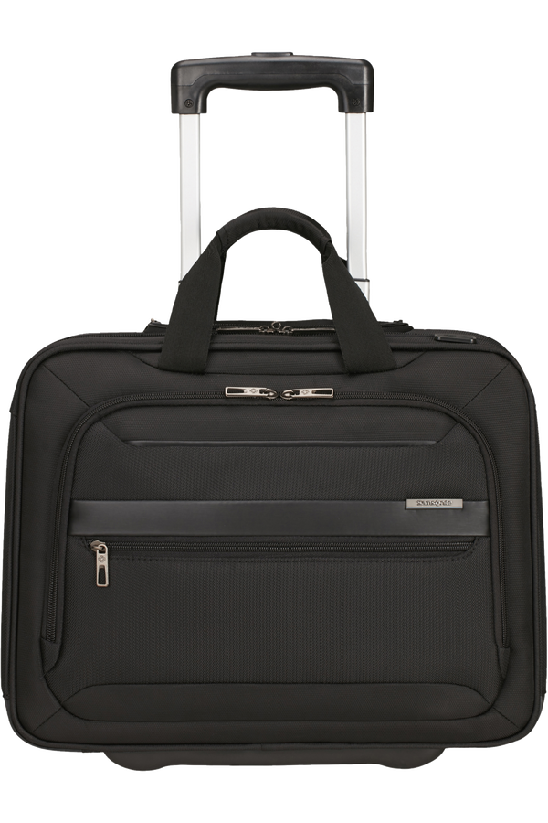 Samsonite Vectura Evo Business Case/Wh  15.6inch Svart