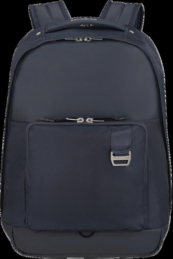 Samsonite Midtown Laptop Backpack M 15.6inch Mørkeblå
