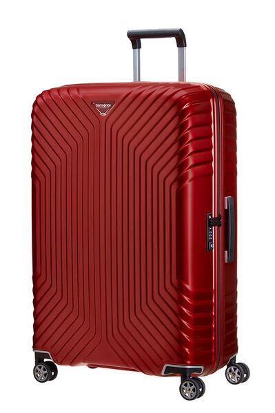 Tunes Koffert med 4 hjul 75cm