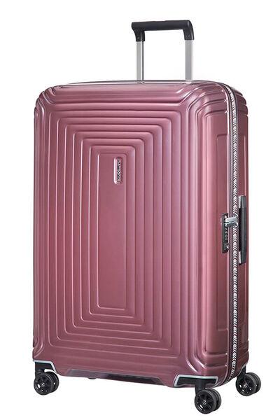 Neopulse Lifestyle Koffert med 4 hjul 75cm