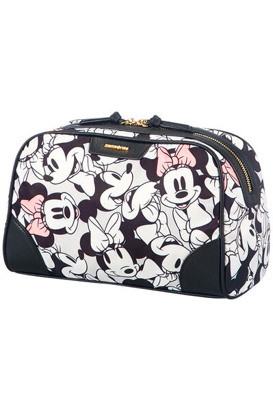 Disney Forever Toalettveske Minnie Pastel