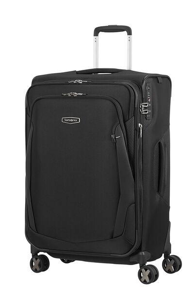 X'blade 4.0 Utvidbar koffert med 4 hjul 71cm