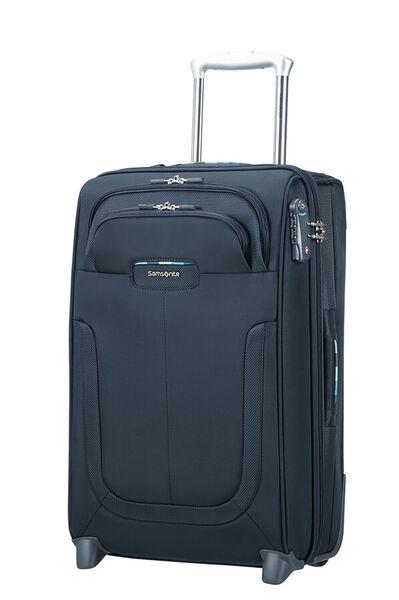 Duosphere Utvidbar koffert med 2 hjul 55cm