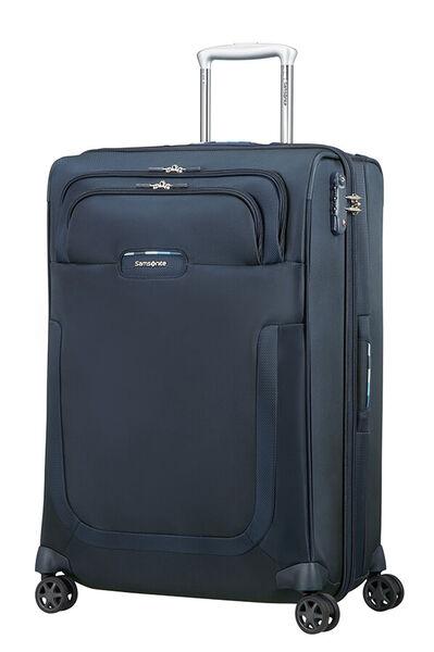 Duosphere Utvidbar koffert med 4 hjul 67cm