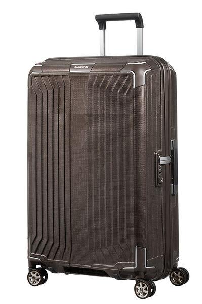 Lite-Box Koffert med 4 hjul 69cm