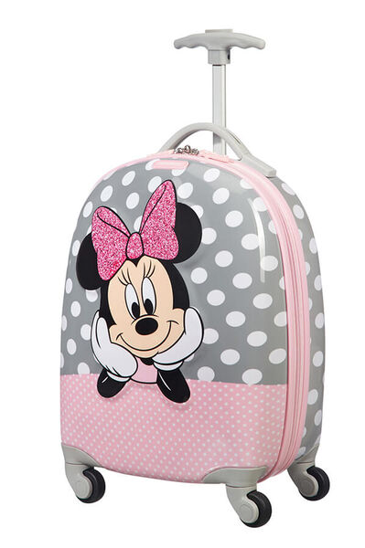 Disney Ultimate 2.0 Koffert med 4 hjul 46cm
