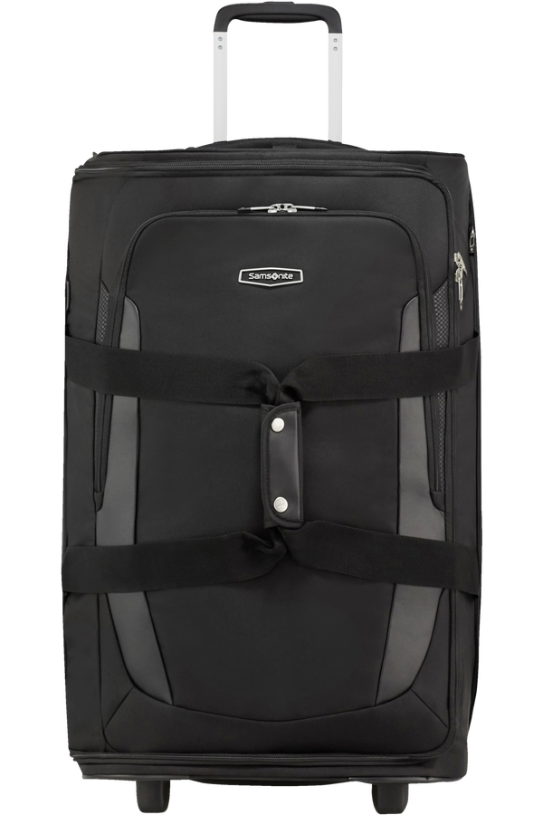 Samsonite X'blade 4.0 Duffle with wheels 73cm  Svart