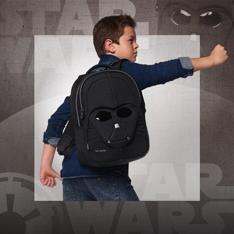 Gaver for Star Wars fansen