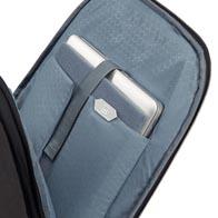 Perfect-Fit-tilpassnings-rom for laptop som passer de siste laptopper, MacBooks og Ultrabooks opptil 17,3″.